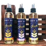 Josette Bodycare Dry Body Oil