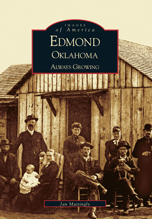 Images of America - Edmond