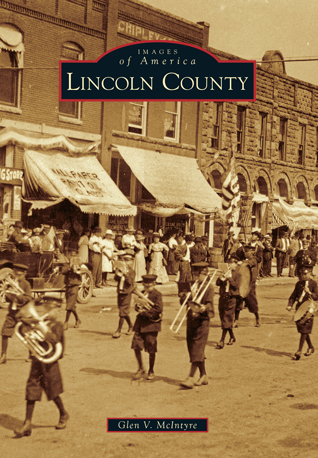 Images of America - Lincoln County
