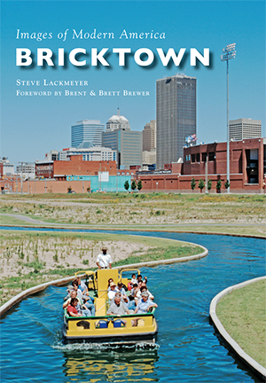 Images of Modern America - Bricktown