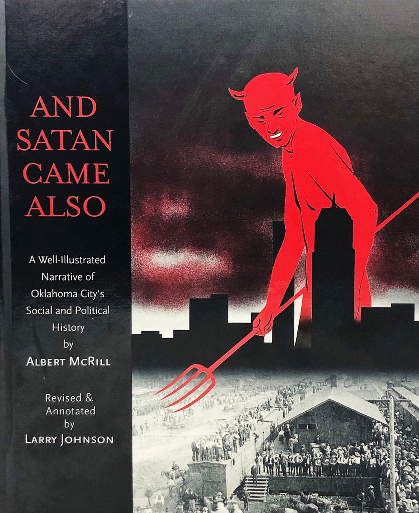 And Satan Came Also (Hardcover)
