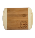 Totally Bamboo Oklahoma Cutting Boards
