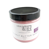 Local Lather Butter Scrub