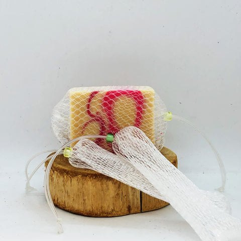 Josette Bodycare - Soap Bar Nets