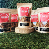 The Southern Spiced Snack Company Snack Mixes