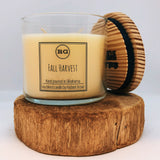 Radiant Grove Single-Wick Candles