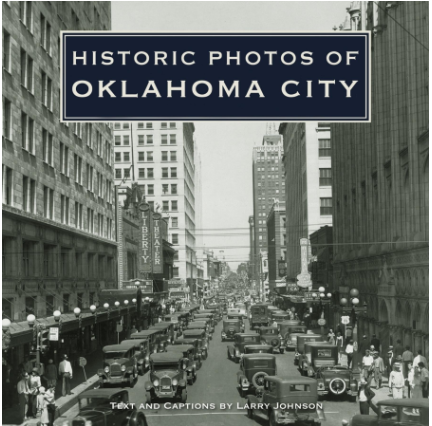 Historic Photos of Oklahoma City (Hardcover)