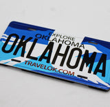 Oklahoma Magnets