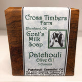 Goat's Milk Soaps and Lotions by Cross Timber Farms