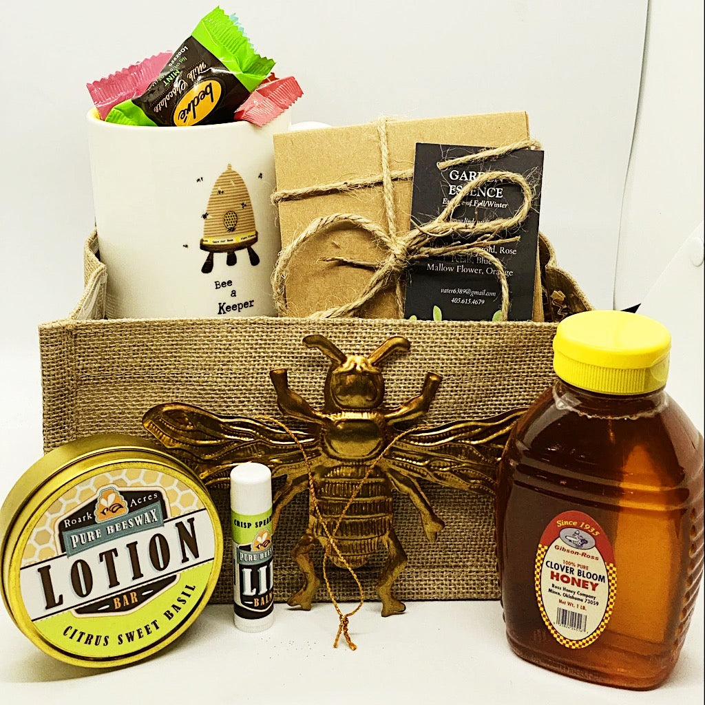 Queen Bee Gift Set