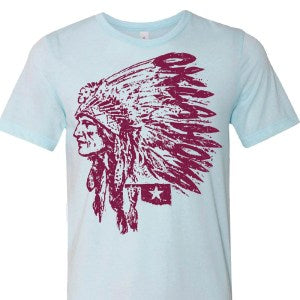 Harvey Nicole - It's in the Feathers T-Shirt