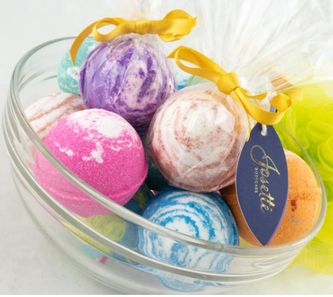 "Josette Bodycare Bath Bombs (2.5"" / 3 oz.)"