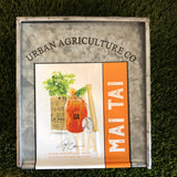 Grow Your Own Craft Cocktail Kit