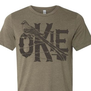Harvey Nicole - Okie Scissortail T-Shirt