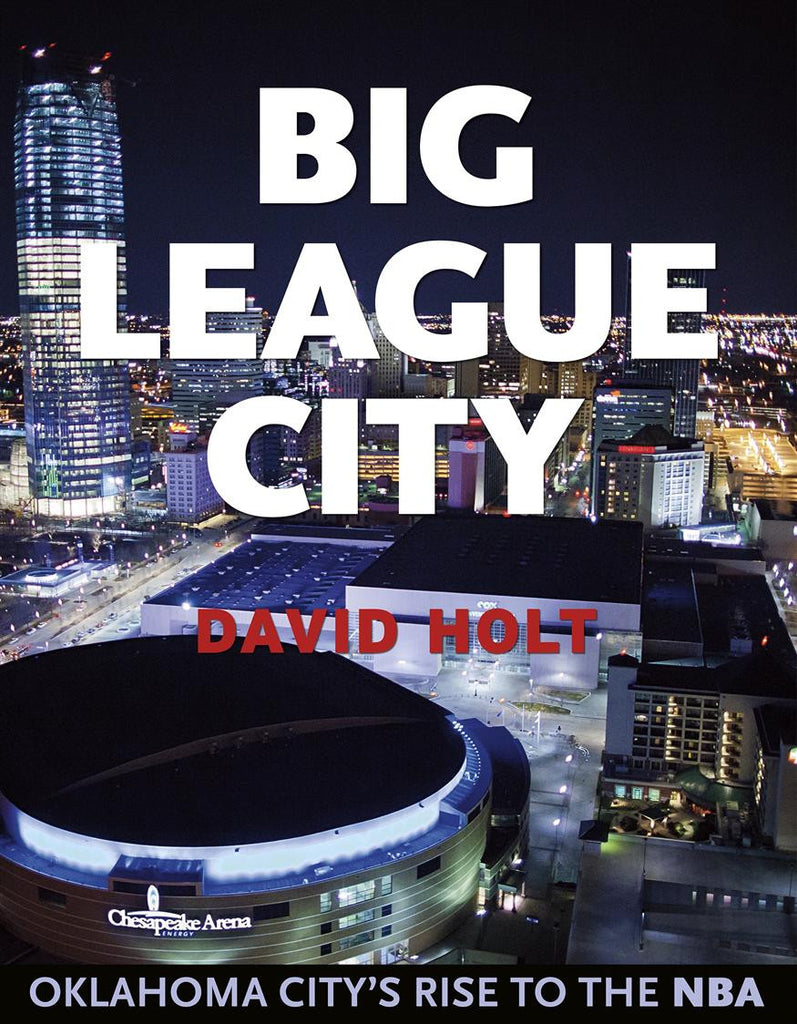 Big League City