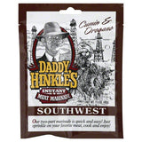 Daddy Hinkle's Instant Meat Marinades (Liquid, Wet & Dry and Dry Rubs)