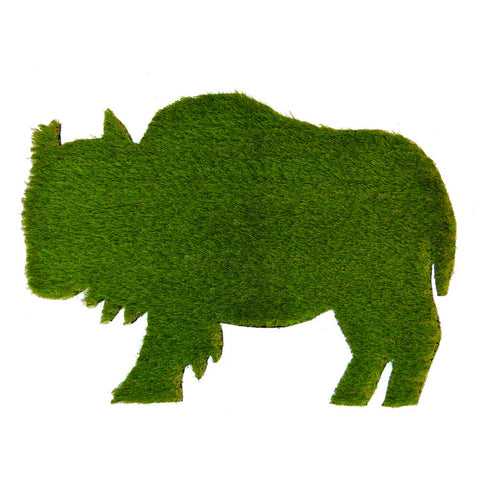 Buffalo Grass Doormat