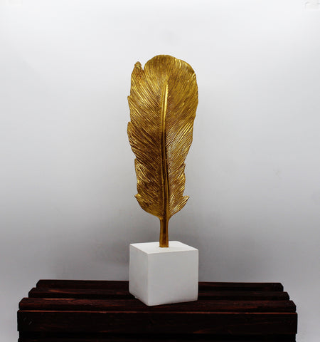 Golden Feather Statuary