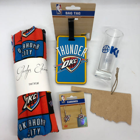 Thunder Pride Pack