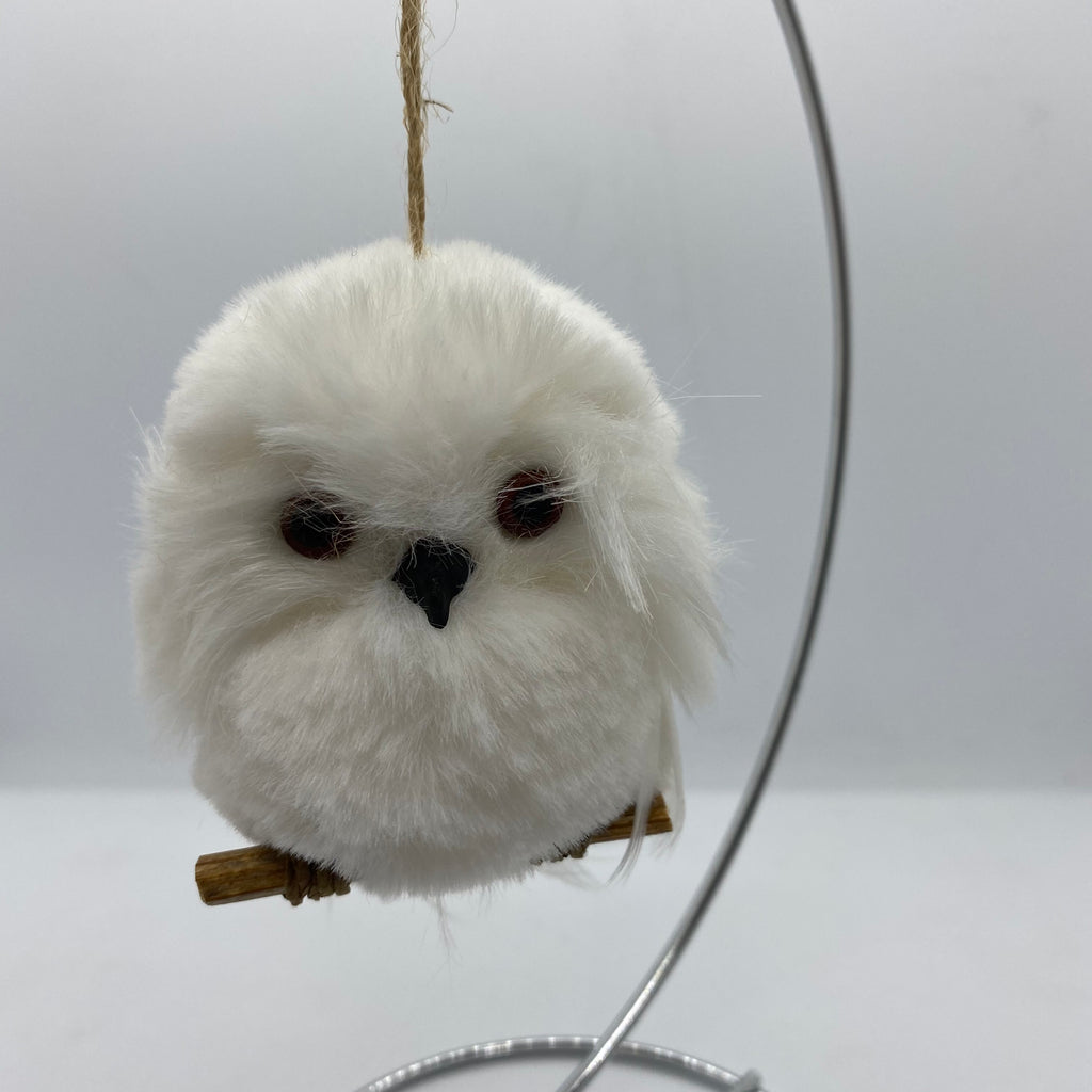 "3"" Baby Owl Ornament"
