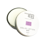 Local Lather Lotion Bar