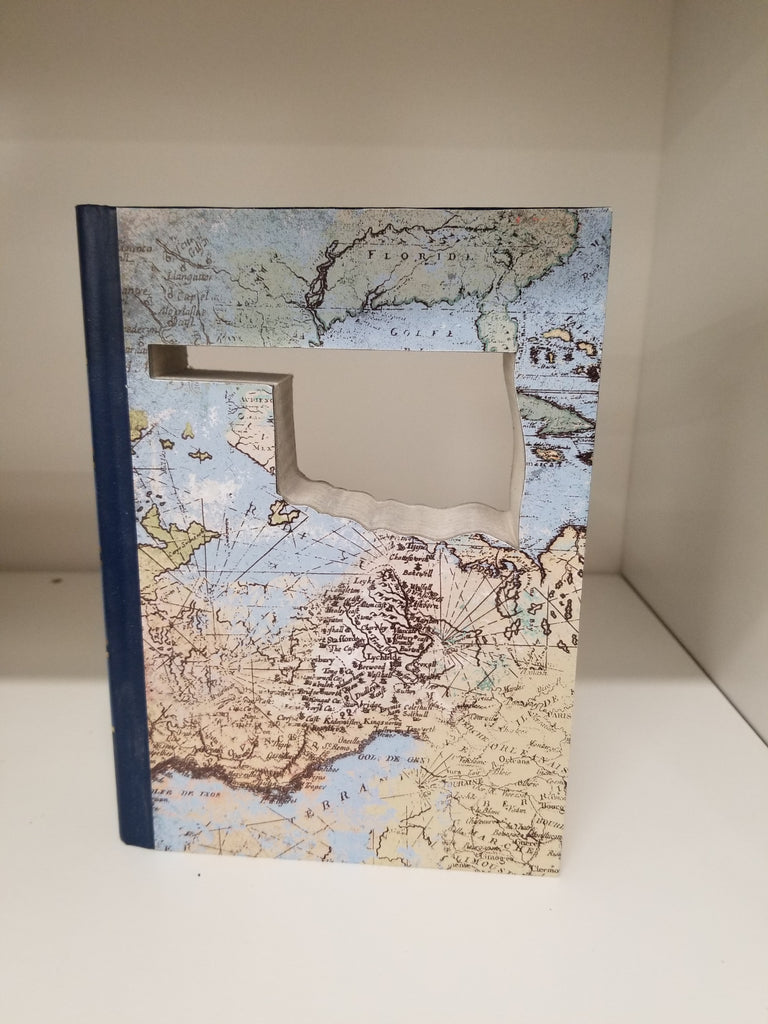 Cut Out Book