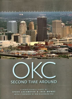 OKC Second Time Around (Hardcover)