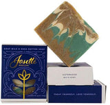 Josette Bodycare Body Bar Soaps