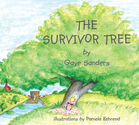 The Survivor Tree (Hardcover)