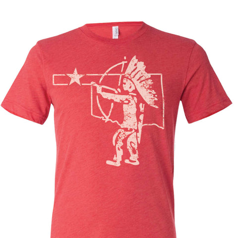 Harvey Nicole - Native American Shooting Star T-Shirt