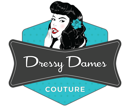Dressy Dames Couture