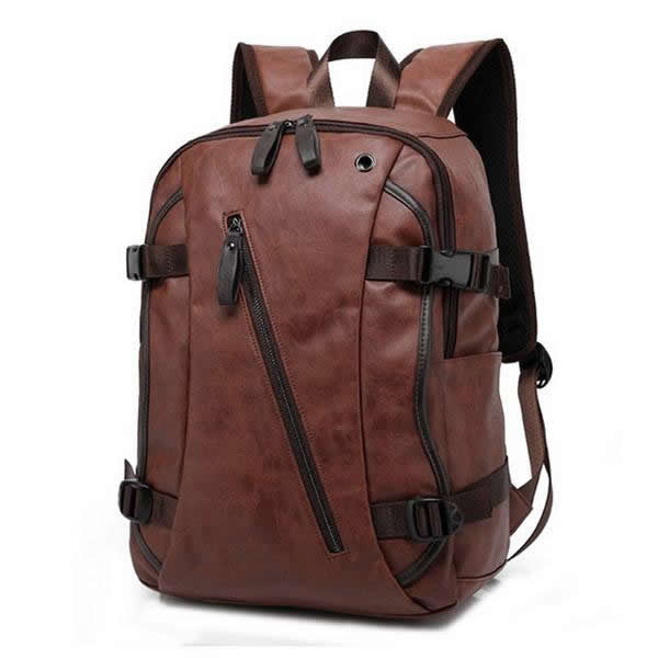 Backpack & Travel Bag - 3 Colors