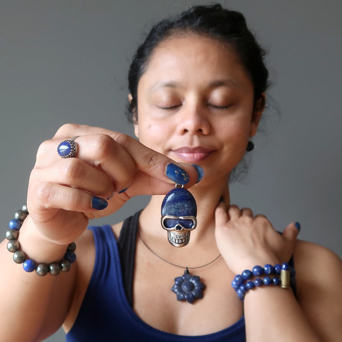 Best Lapis Jewelry for Peace, Royalty & Spirituality