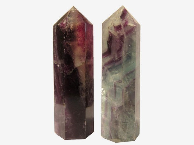 Stay Focused with Fluorite I Satin Crystals Healing Blog