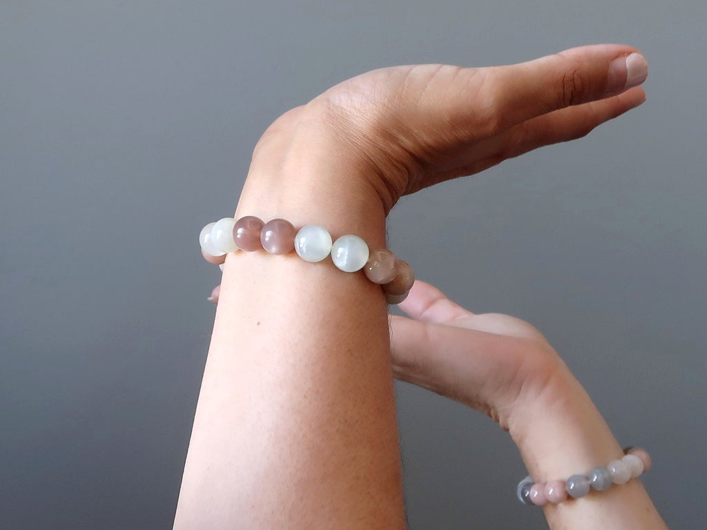 featured moonstone bracelet
