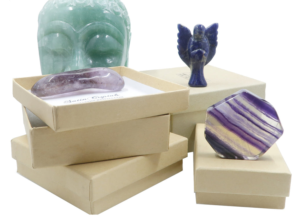 Gift Guide Roundup - Satin Crystals Healing Boutique