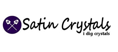 Satin Crystals