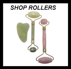 SHOP FACIAL MASSAGE ROLLERS