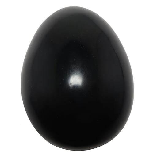 black obsidian egg