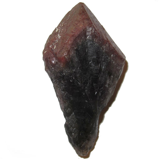 raw super 7 amethyst crystal point