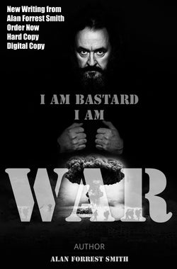 Kindle Edition of I Am Bastard I Am War