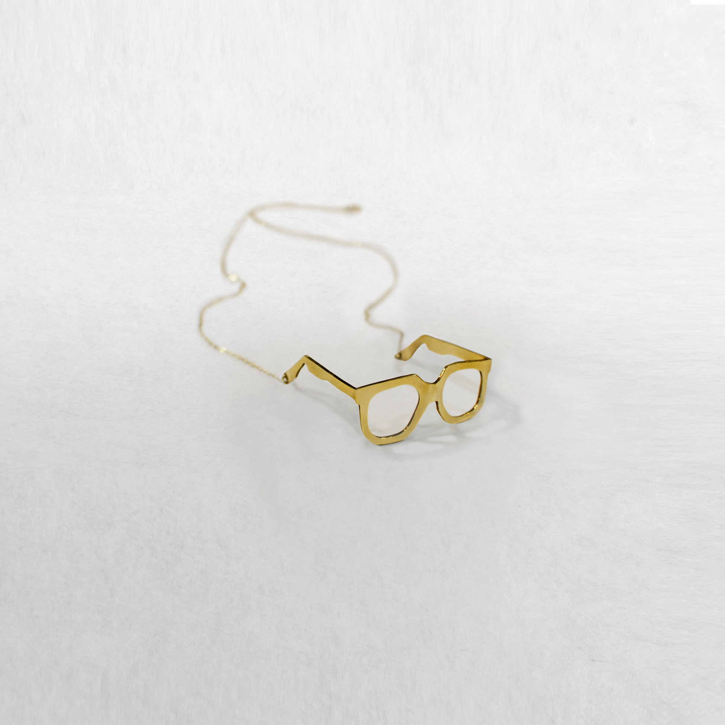 →EYEGLASSES HOLDER NECKLACE← NECKLACE