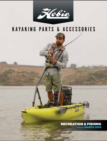 Hobie Parts and Accessories