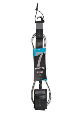 SURF LEASH - FCS - 7' Essential Leash