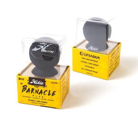 72026103         BARNACLE BLUETOOTH SPEAKER + 4GB MEMORY