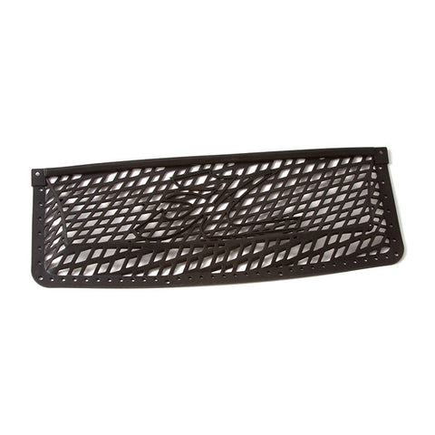78561001	 - MAP POCKET - MESH, MOLDED, HOOKLESS