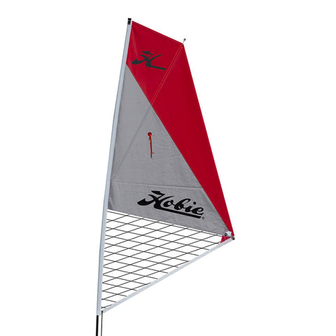 84512002 - Sail Kit - Red / Silver