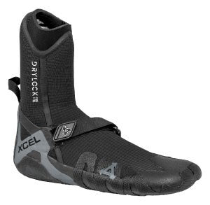 Wetsuit Boots - Xcel Drylock Round Toe Boot 7mm