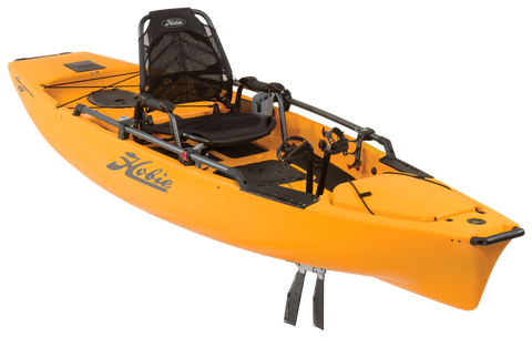 DEPOSIT on Hobie Mirage Pro Angler 12 ($4,730+tax / Camo $4,999+)