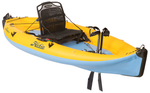 DEPOSIT on Hobie Mirage i9s ($3,325+tax)